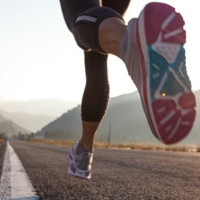 How to recover from a long distance run
