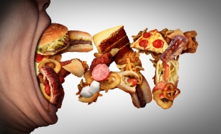 How SAD is the Standard American Diet? – The Health Project
